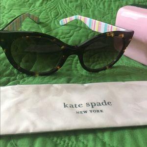 Kate Spade Sunglass